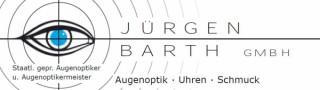 Augenoptik Jürgen Barth