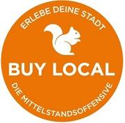 Logo Buy Local