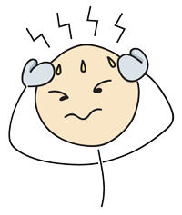 Hornhautverkrümmung Symptome