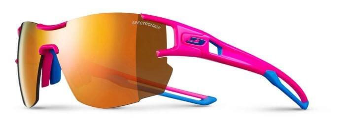 Julbo Aerolite - Damen-Halbrahmen-Sonnenbrille für Ausdauersportarten