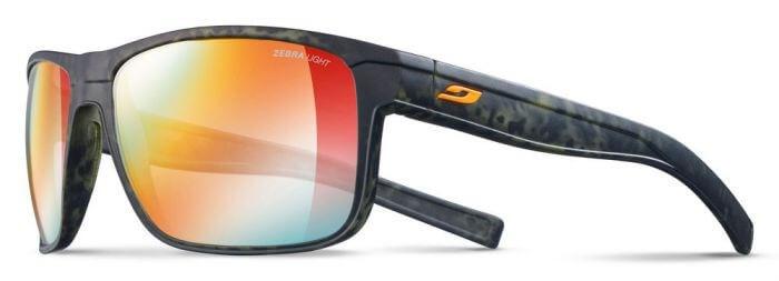 Julbo Renegade - Vielseitige Herren-Sonnenbrille für alle Outdoor-Sportarten