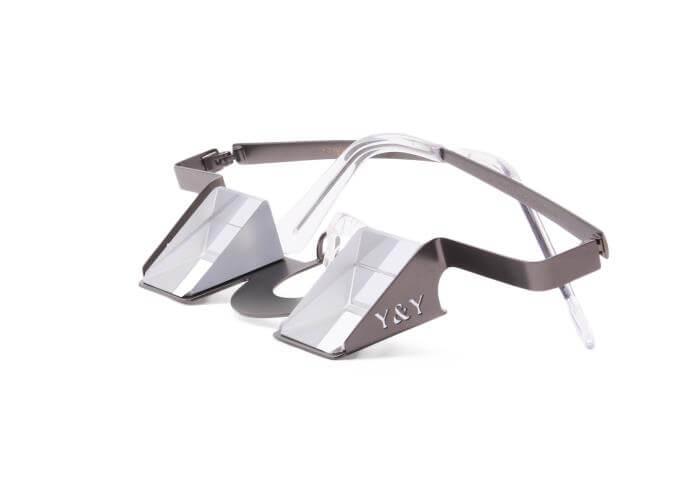 Prismenbrille Klettern Modell